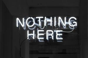 nothing13