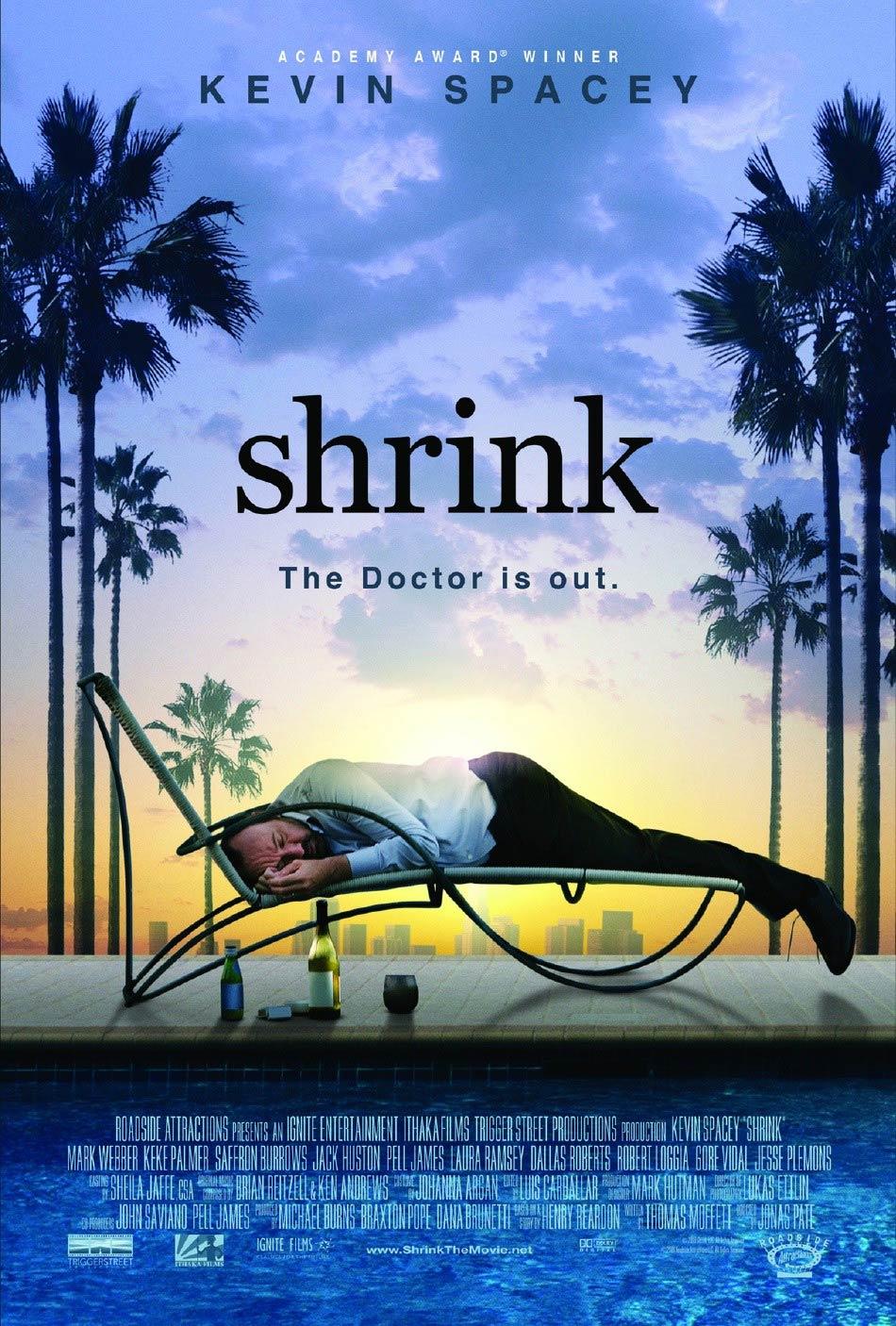 [Multi] Shrink [BRRIP] [FRENCH]